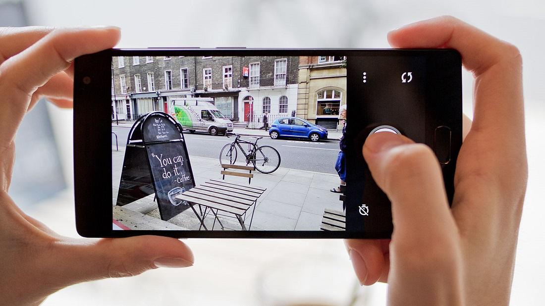 какой смартфон лучше всех фотографирует заболевания