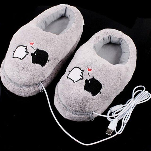 Elektrische slippers