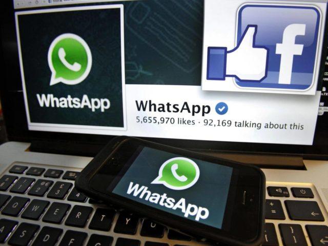 WhatsApp на телефоне и компьютере