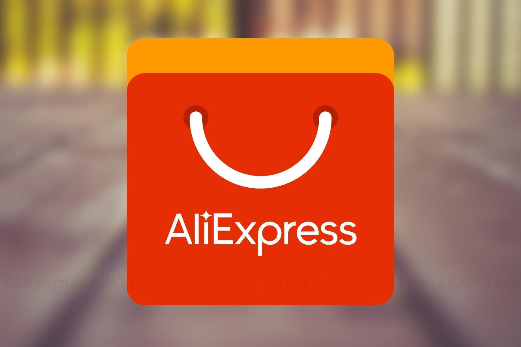 Значок Алиэкспресса