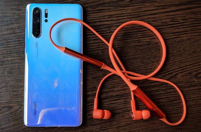 naushniki Huawei FreeLace