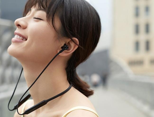 naushniki Huawei gratis