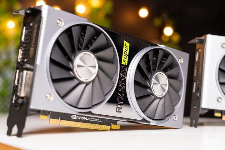 RTX Super от Nvidia