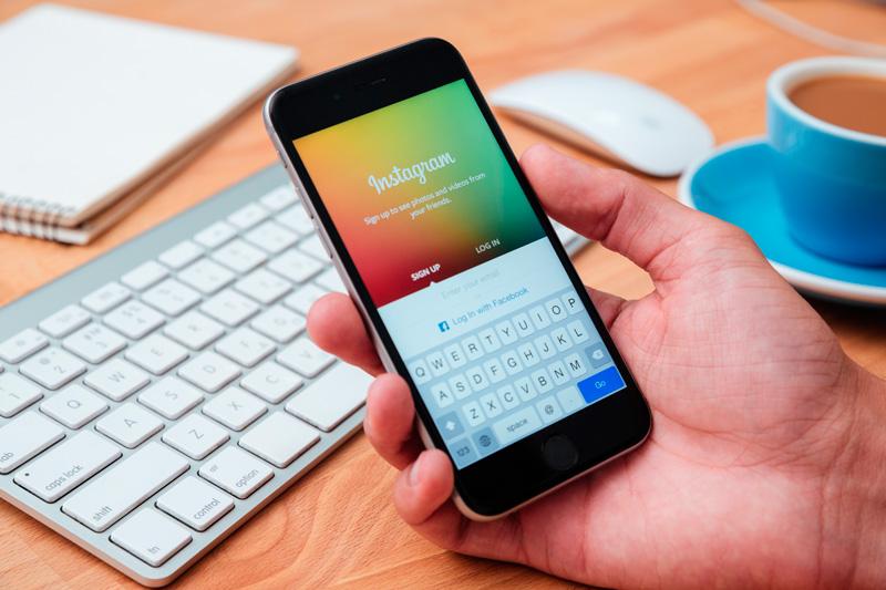 Hoe een account op Instagram te verwijderen