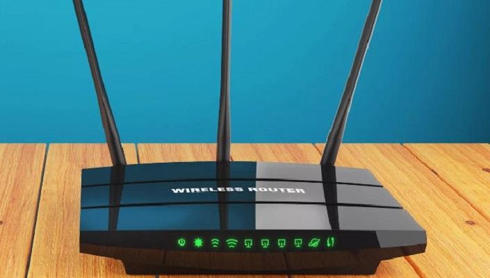 Hoe het wachtwoord op een wifi-router te wijzigen
