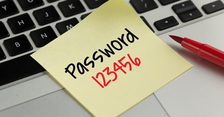 wijzig het wachtwoord op een Windows 10-computer