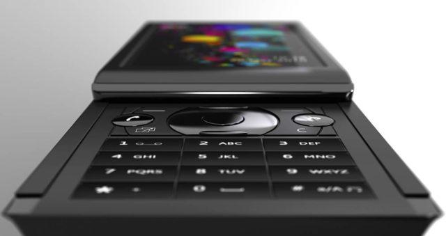 модель телефона сони ериксон