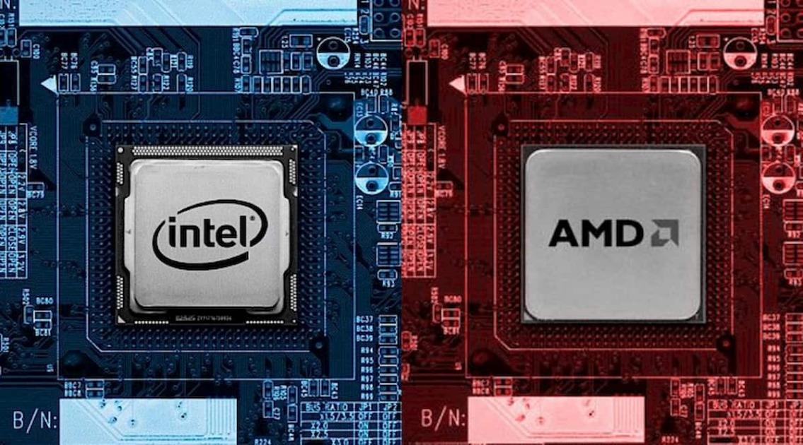 AMD или Intel