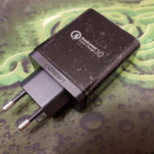 Лучшие зарядные устройства