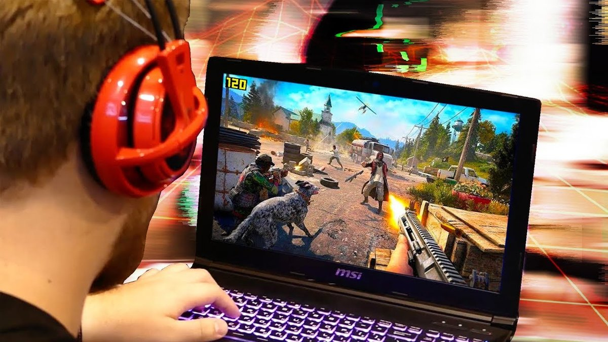 How to choose a budget gaming laptop