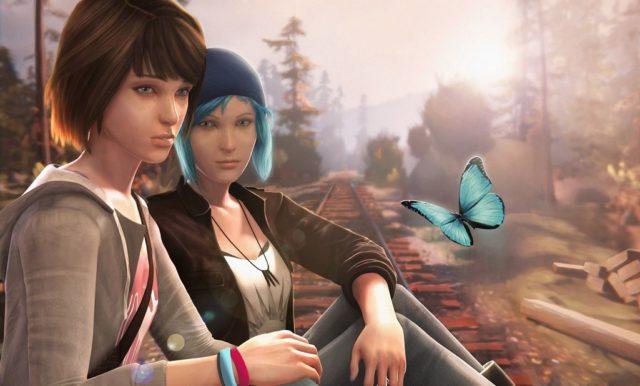 персонажи из компьютерной игры