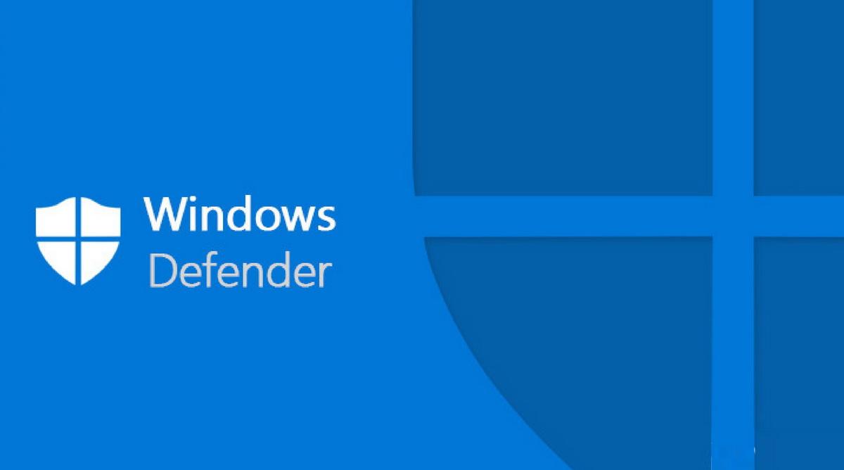 Windows verdediger