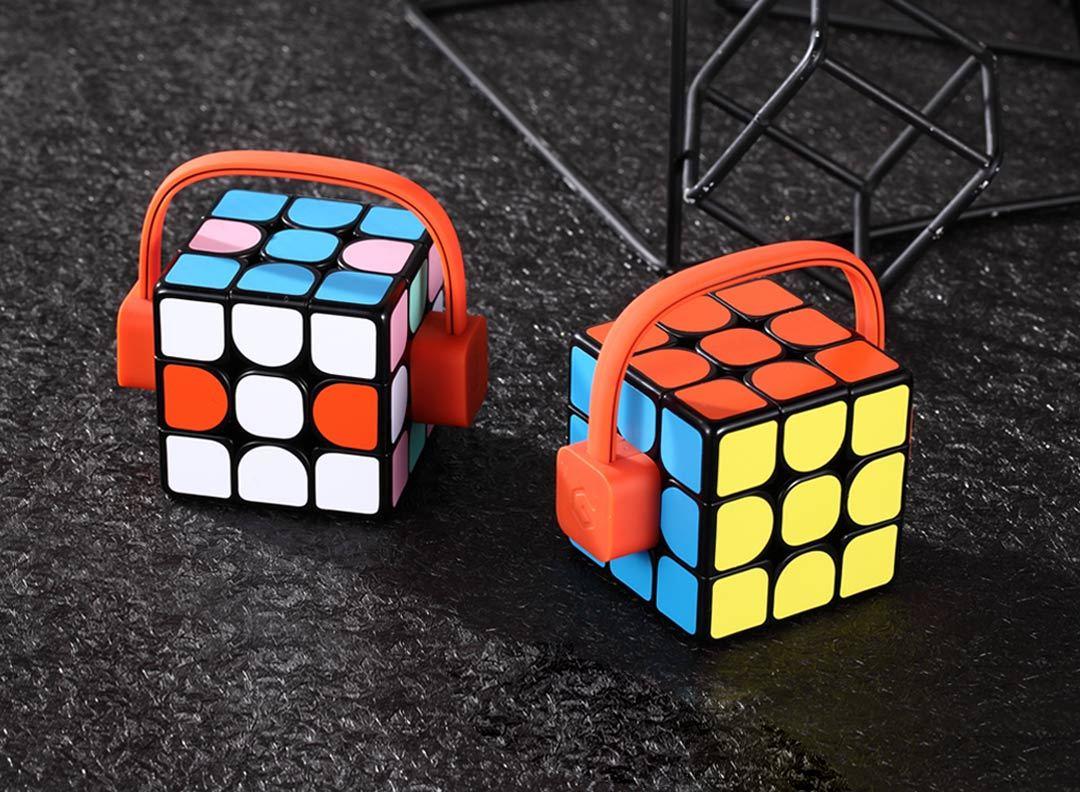 кубик рубика от Xiaomi