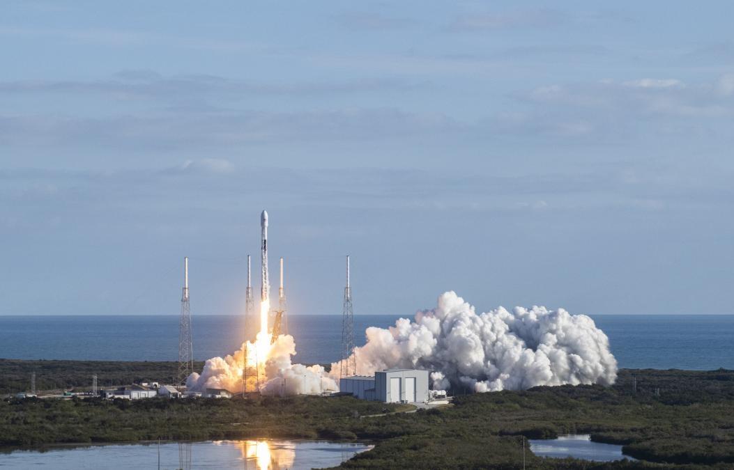 Теперь ракету можно будет взять в аренду: предложение от SpaceX