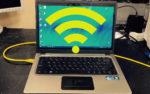 Можно ли раздавать Wi-Fi с ноутбука и как выполнить настройки