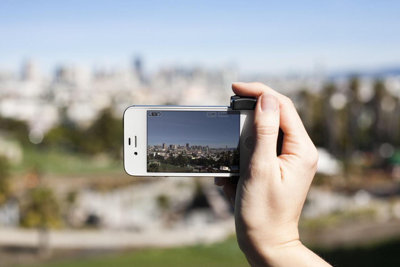 телефон фотографирует но не показывает фото