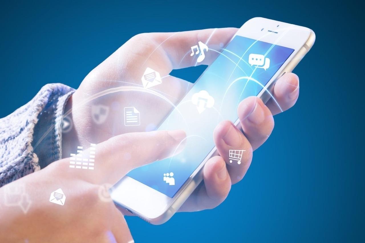Stapsgewijze configuratie van mobiel internet op Samsung-telefoons