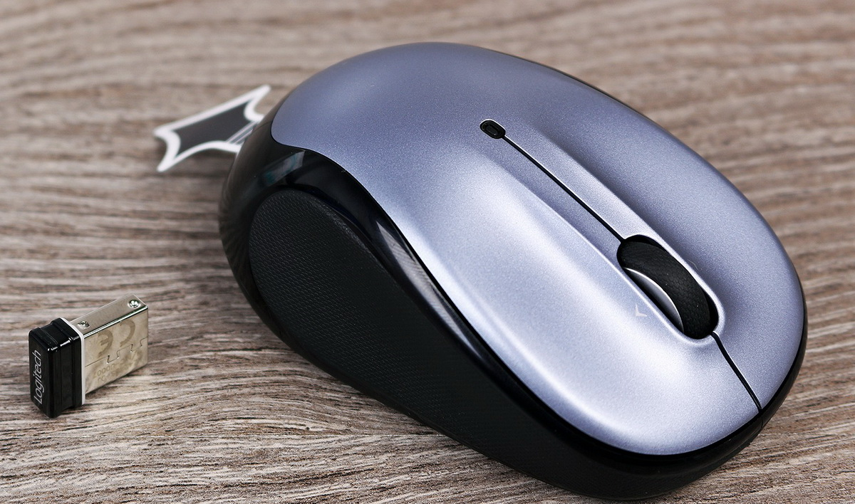 беспроводная мышь