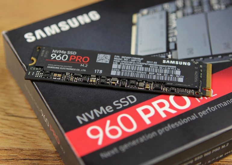 Methods for assessing the health of the SSD drive yourself