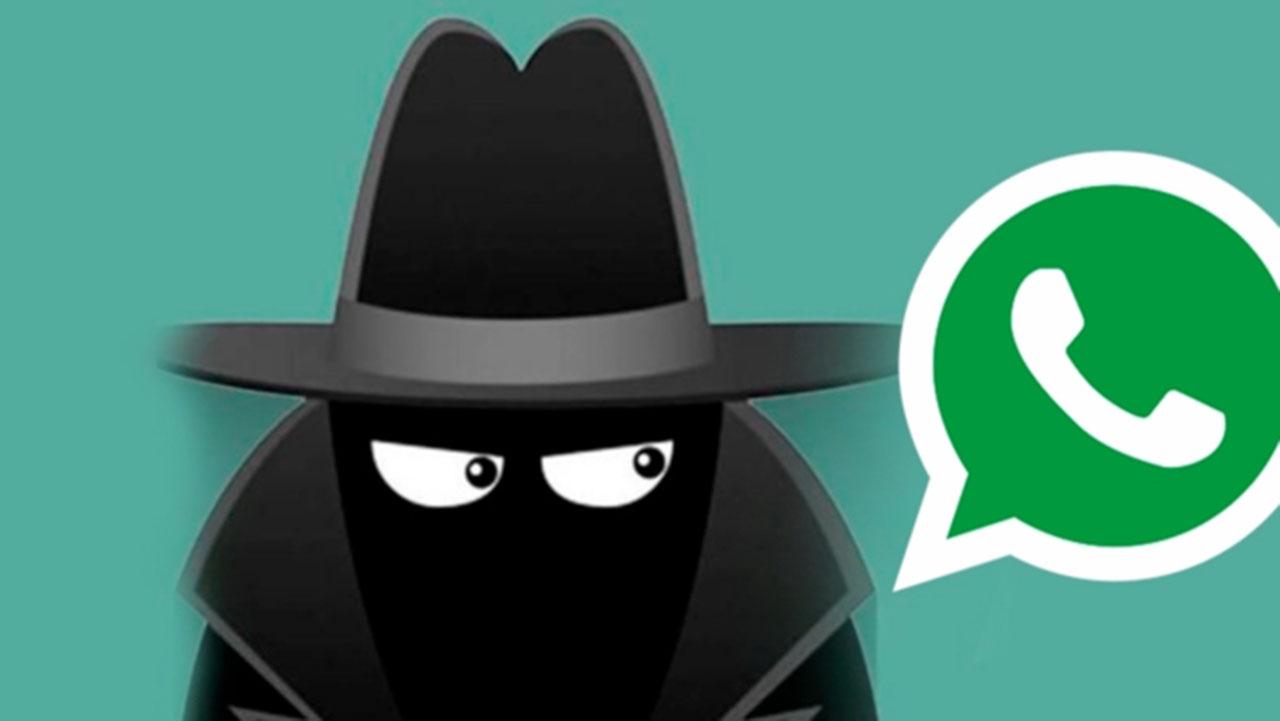 Мошенничество в WhatsApp