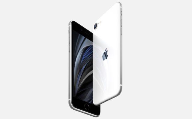 Модель IPhone SE-2