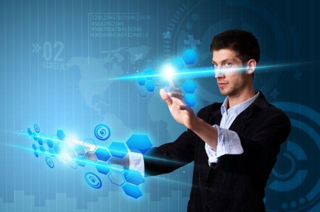 Человек и технологии