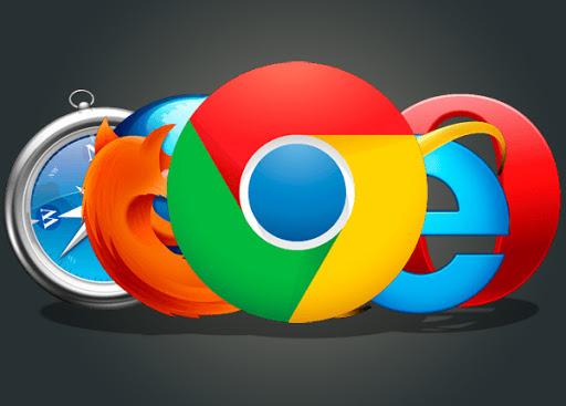 Интернет-браузеры