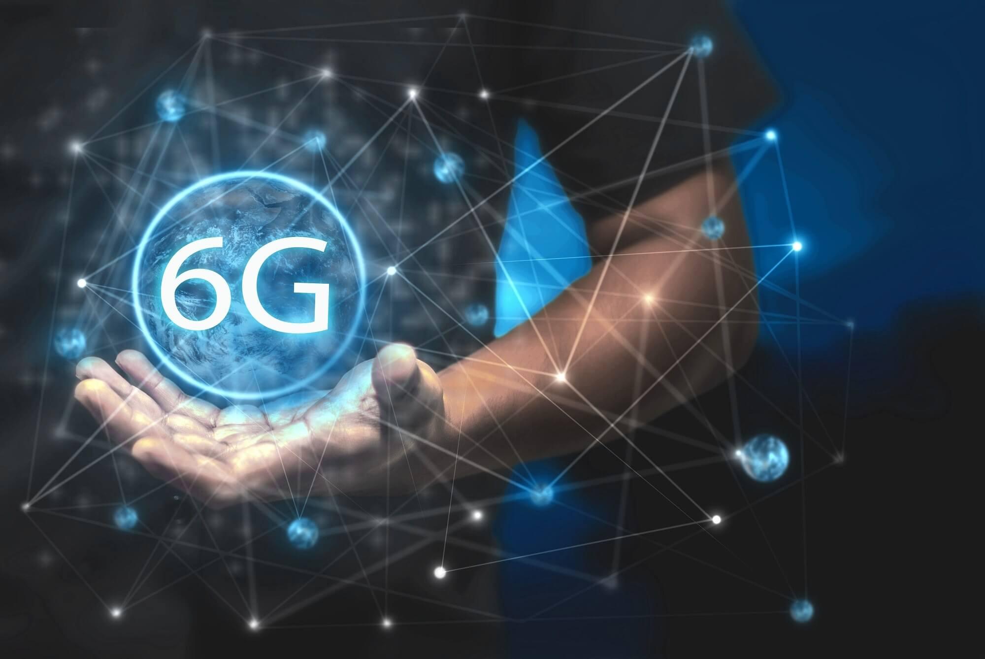 6G технология