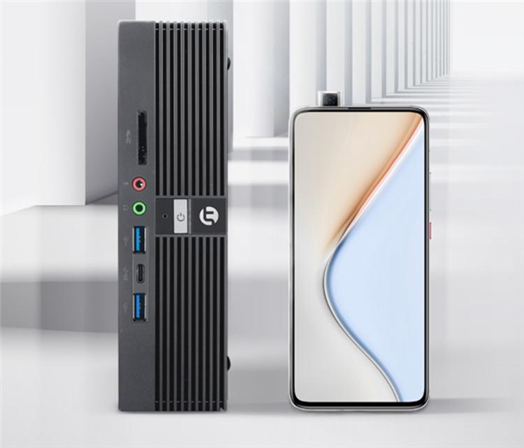 Микрокомпьютер от Xiaomi
