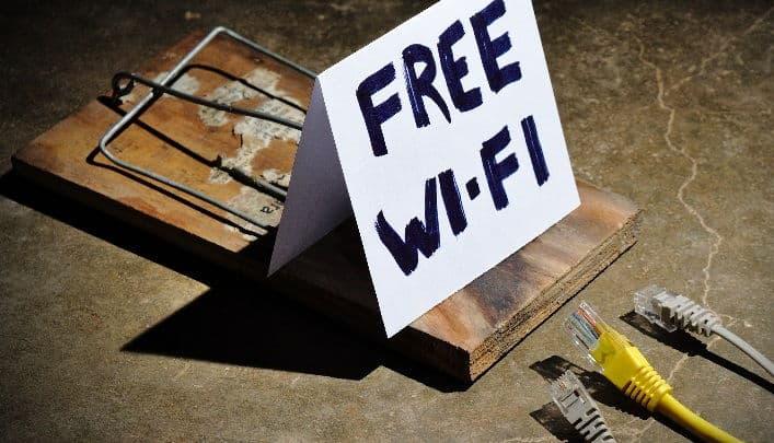 Wi-Fi-мышеловка