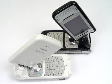 Телефоны Siemens