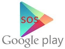 Гугл Плей не работает