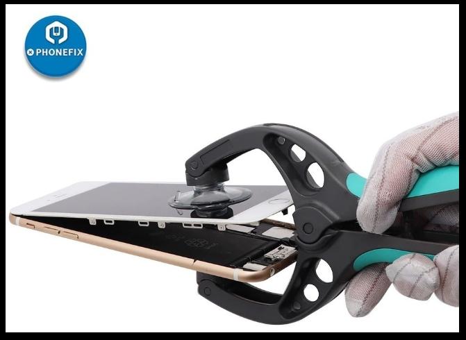 Инструмент для демонтажа смартфонного экрана