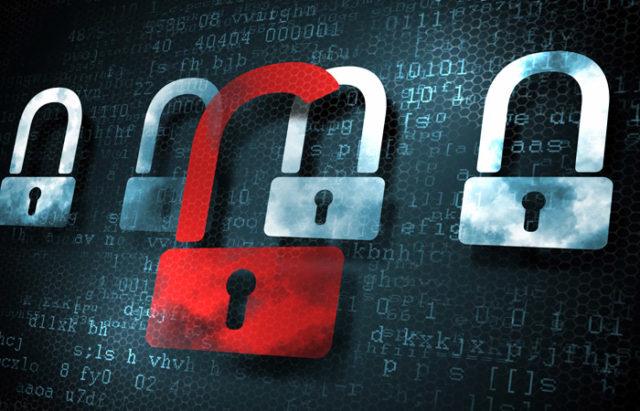 Замки в виртуальном мире шифрования