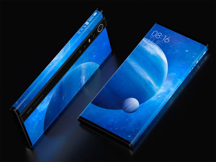Новый Xiaomi