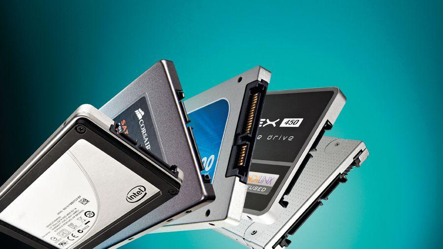 SSD с Алиэкспресс
