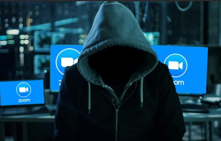 zoom-хакер