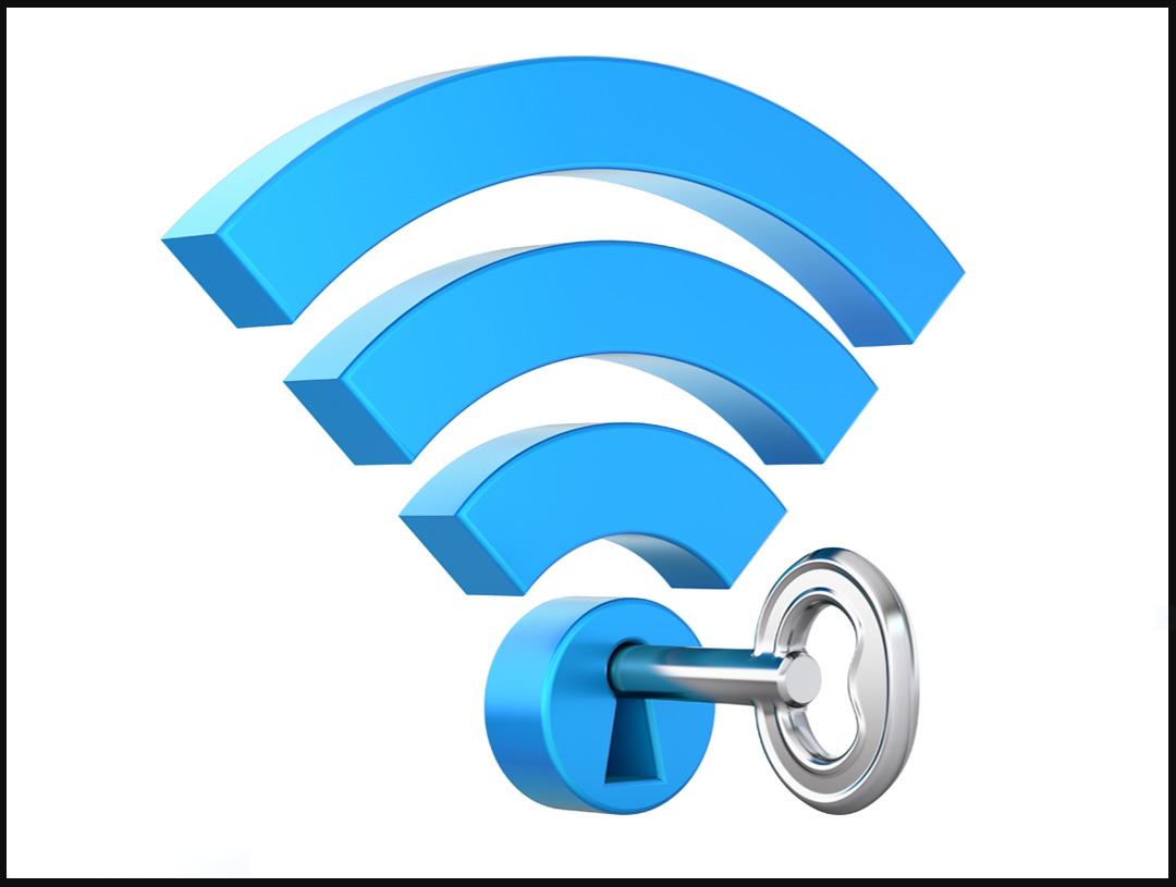 Wi-Fi на замке