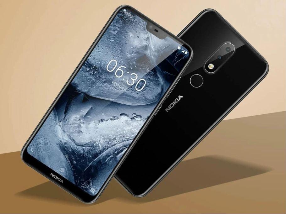 Новая Nokia