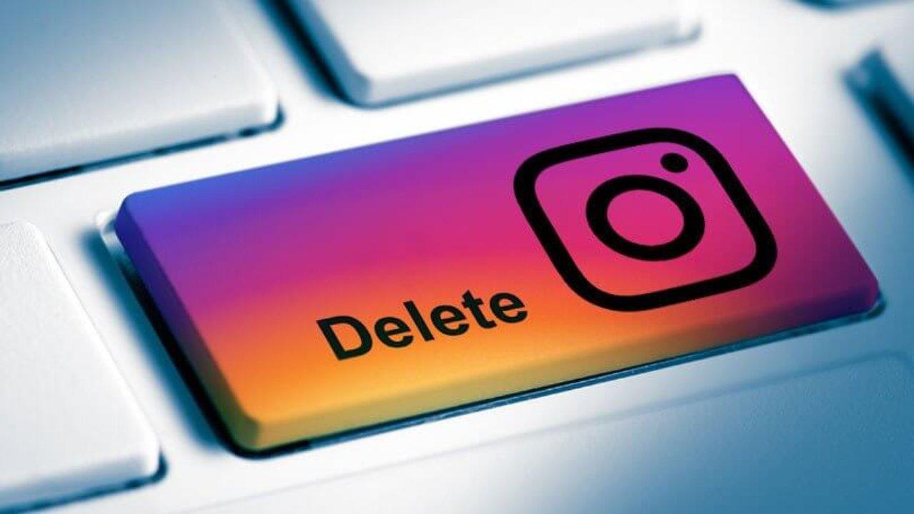 """Кнопка """"Delete"""" на клавиатуре"""
