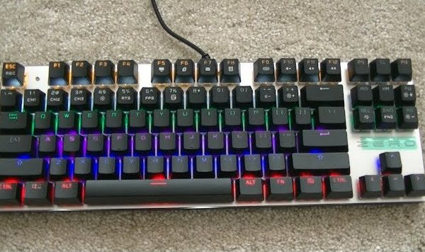 Лучшая клавиатура