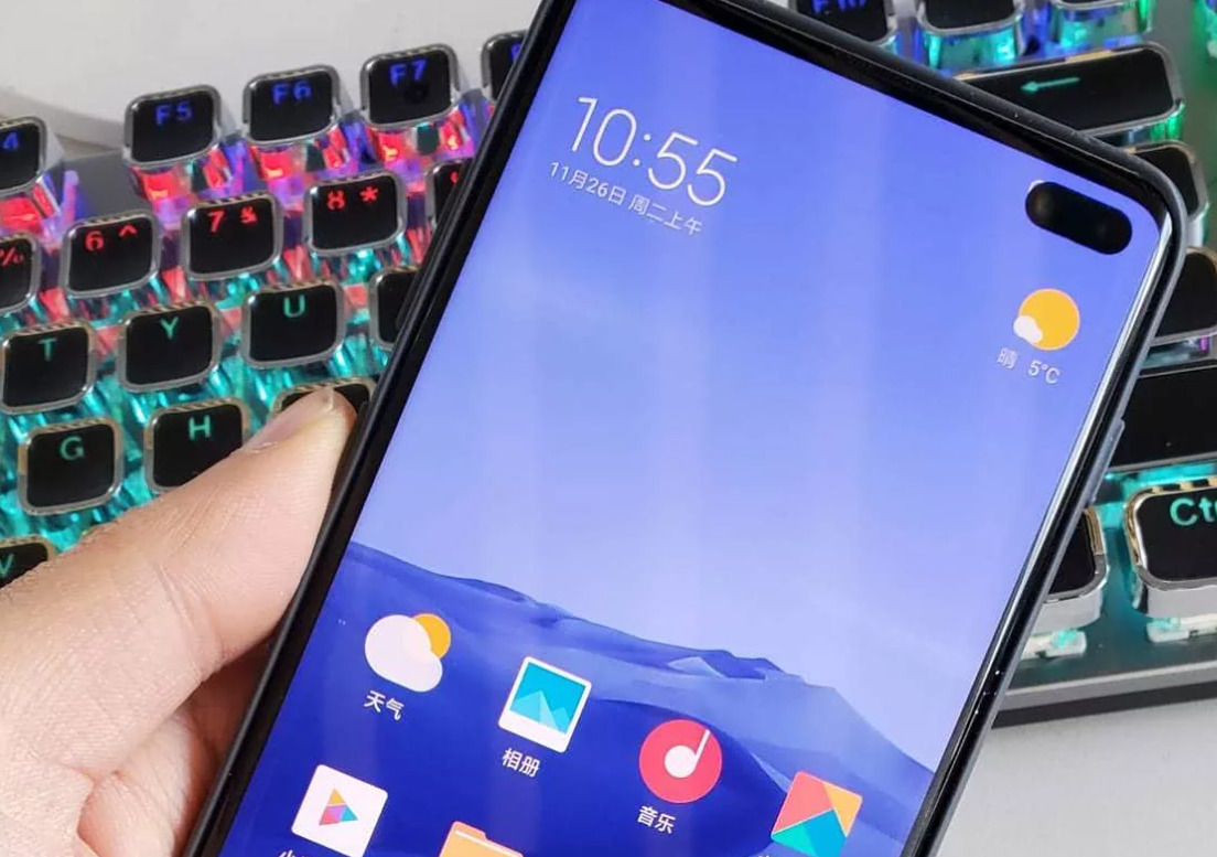 Обзор смартфона Xiaomi Redmi K30