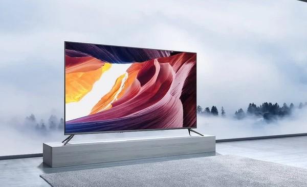 ТВ-экран SLED от Realme