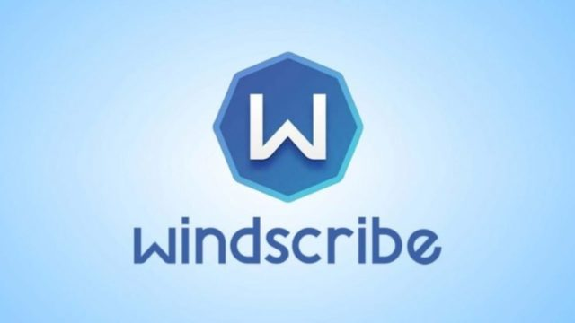 VPNWindscribe