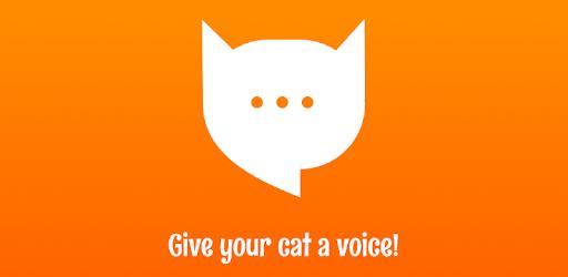 Дай своему коту голос!