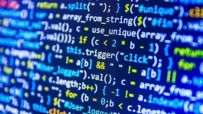 Программный язык