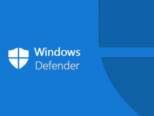 АнтивирусWindows Defender