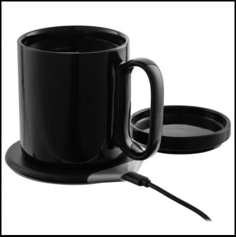 Чашка и бллюдце
