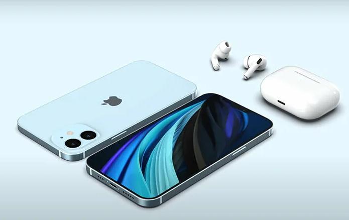 Обзор и характеристики Apple iPhone 12 mini