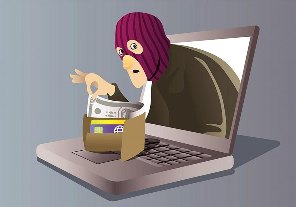 Как защититься от мошенничества в интернете